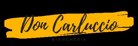 Biancheria Don carluccio